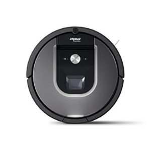 Irobot Roomba 960 Robot Aspirateur