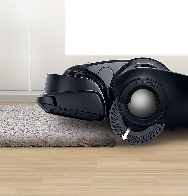 Roues aspirateur robot samsung vr9000h