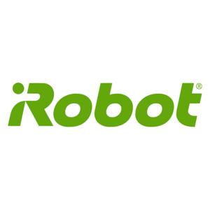 Logo Irobot Roomba